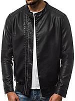 Мужская куртка, черного цвета. ТОП КАЧЕСТВО!!!, фото 1