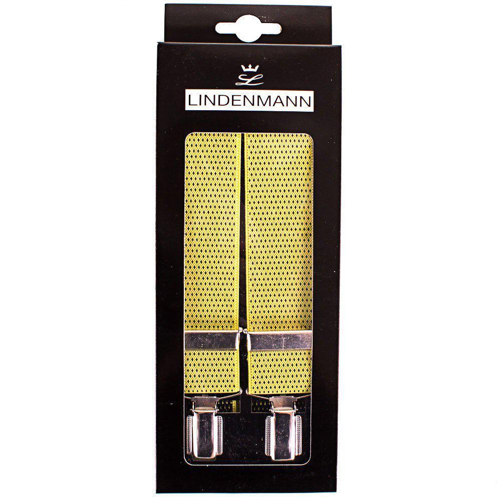 Подтяжки Lindenmann (ЛИНДЕНМАН) FARE7545-03