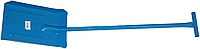 Лопатка с металлической ручкой большая, фото 1