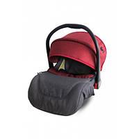 Автокресло Lorelli PLUTO 0-13 кг подходит для детей с рождения до 1 года. (арт.20519)