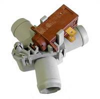 Клапан для стиральной машины. 1*2/180 Hansa