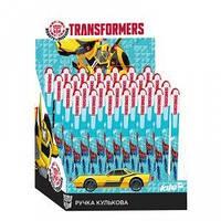Ручка масляная Kite Transformers TF17-033