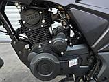 Мотоцикл LIFAN 200 CITYR (Лифан Си Ти Ар 200), фото 7