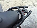Мотоцикл LIFAN 200 CITYR (Лифан Си Ти Ар 200), фото 8