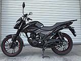 Мотоцикл LIFAN 200 CITYR (Лифан Си Ти Ар 200), фото 4