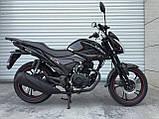 Мотоцикл LIFAN 200 CITYR (Лифан Си Ти Ар 200), фото 3