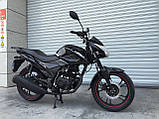 Мотоцикл LIFAN 200 CITYR (Лифан Си Ти Ар 200), фото 5