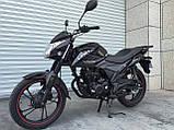 Мотоцикл LIFAN 200 CITYR (Лифан Си Ти Ар 200), фото 2