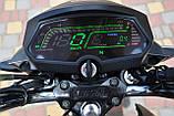 Мотоцикл LIFAN 200 CITYR (Лифан Си Ти Ар 200), фото 10