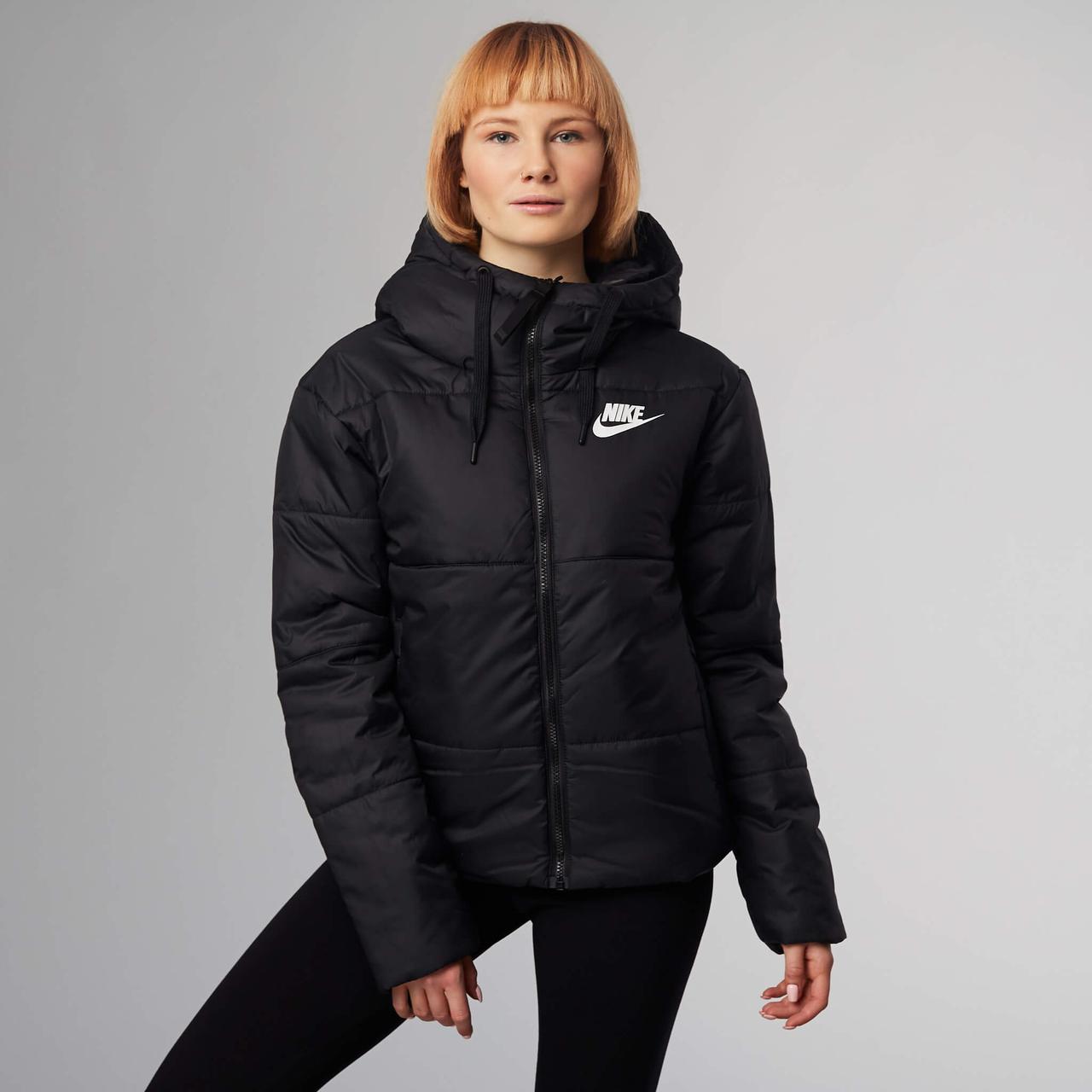 0e36e07c Оригинальная женская куртка NIKE SPORTSWEAR: продажа, цена в Львове ...