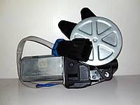 Моторедуктор стеклоподъемника ВАЗ 1118, 2123 прав.(квадрат) 12В, 30Вт <ДК>