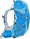 Рюкзак Osprey Sirrus (26л, р. S/M), синій, фото 4