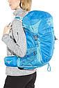 Рюкзак Osprey Sirrus (26л, р. S/M), синій, фото 5