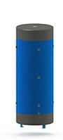 Теплоаккумулятор Werden классический с утеплителем