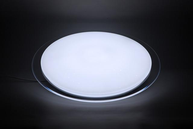 колірна температура Світлодіодний світильник Feron AL5000-S STARLIGHT 60W 3000-6500K