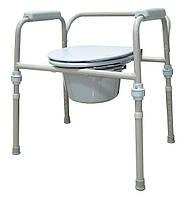 Новинка. Дешевый туалетный стул OSD-RB-2105K