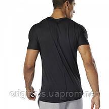 Спортивная футболка Reebok Training ACTIVCHILL Move DU3946  , фото 3