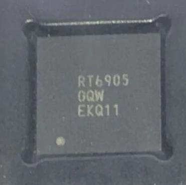 Мікросхема RT6905GQW RT6905, фото 2