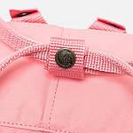 Рюкзак Fjallraven Kanken Pink, фото 5