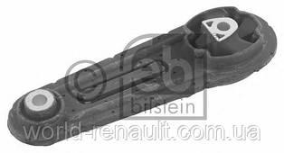 Нижняя подушка двигателя(восьмерка) на Рено Логан, Логан MCV, Sandero Stepway/ FEBI 29397