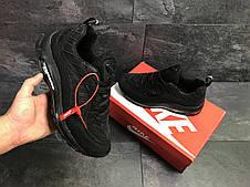 Мужские кроссовки Nike Air Max 98 Off White,черные, фото 3