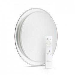 Світлодіодний світильник Feron AL5000 STARLIGHT c RGB 60W 3000-6500K + RGB