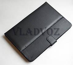 Чехол книжка, подставка для планшета универсальная 10*
