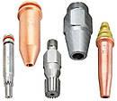 Расходные и сменные части для газовых резаков (Oxy-Fuel)