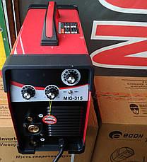 Сварочный полуавтомат Edon MIG-315, фото 3