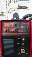 Сварочный полуавтомат Edon MIG-308, фото 3