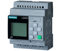 Логический модуль Siemens LOGO 8!Basic 24 CE