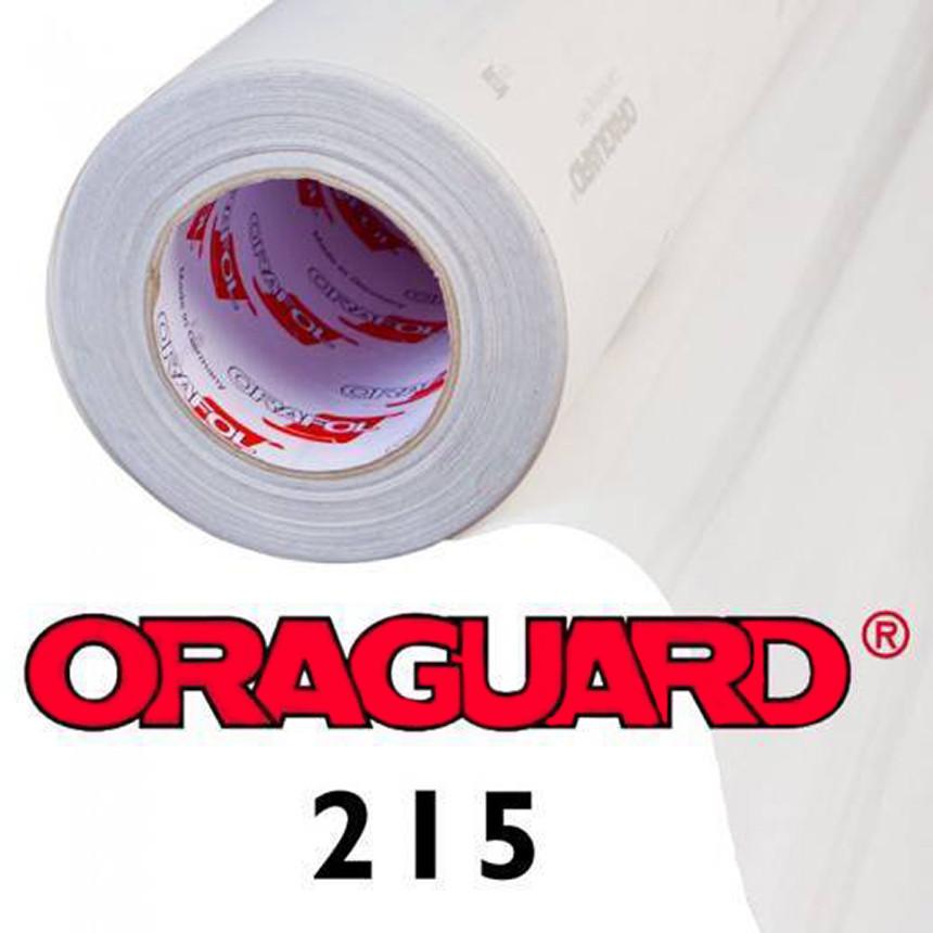 Oraguard 215 Transparent Matte 1.37 m