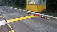 Автомобильные весы поосного взвешивания в динамике (движении) ВПА-20/ВПА-40/ВПА-60