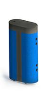 ТеплоаккумуляторWerden Fit (плоский з утеплювачем)