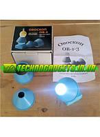 Овоскоп для просвечивания яиц ОВ-1-3 LED