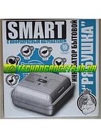 Инкубатор Рябушка SMARTручной переворот 70 яиц, аналоговый, ТЭН