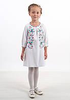 Вишите плаття для дівчинки (вишиванка), арт. 4314
