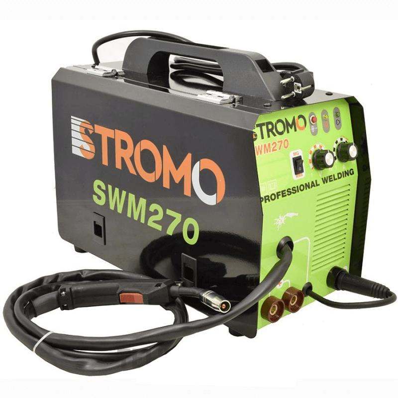 Сварочный полуавтомат STROMO SWM270