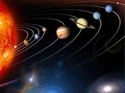 Планетарий. Астрология