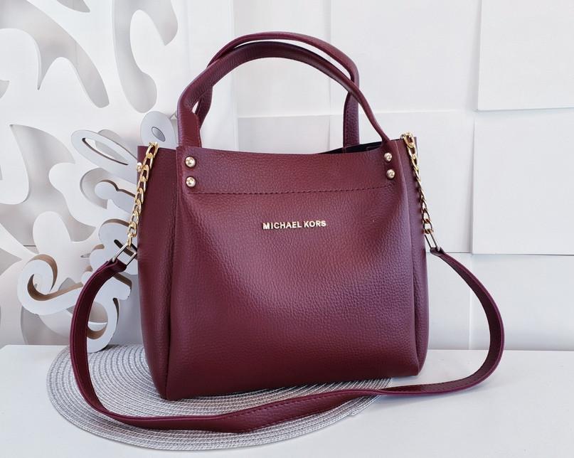 84dc01a6413c Купить Стильную женскую сумку копию Майкла Корс оптом и в розницу в ...