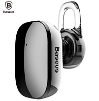 Беспроводная Bluetooth гарнитура Baseus Encok A02 Mini для телефона