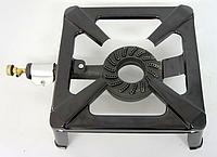 Газовый табурет, плита, горелка 8kW 40x40, фото 1