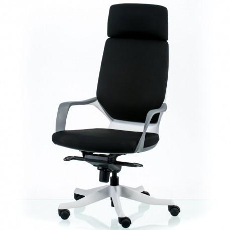 Кресло Special4You Apollo black/white