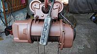 Тельферы электрические 380 В, Барнаул, фото 1