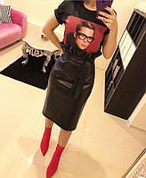 Женская модная юбка  МЕ449