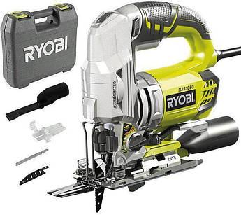 Электролобзик RYOBI RJS1050-K