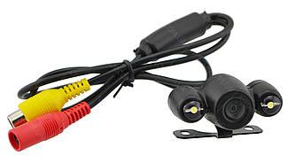 Камера заднего вида для автомобиля Car Cam 2d (QWYZD)