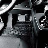 Коврики автомобильные Fiat Fiorino 2008- Комплект из 4-х ковриков Stingray, фото 3