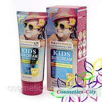Детский солнцезащитный крем Wokali SPF 30+