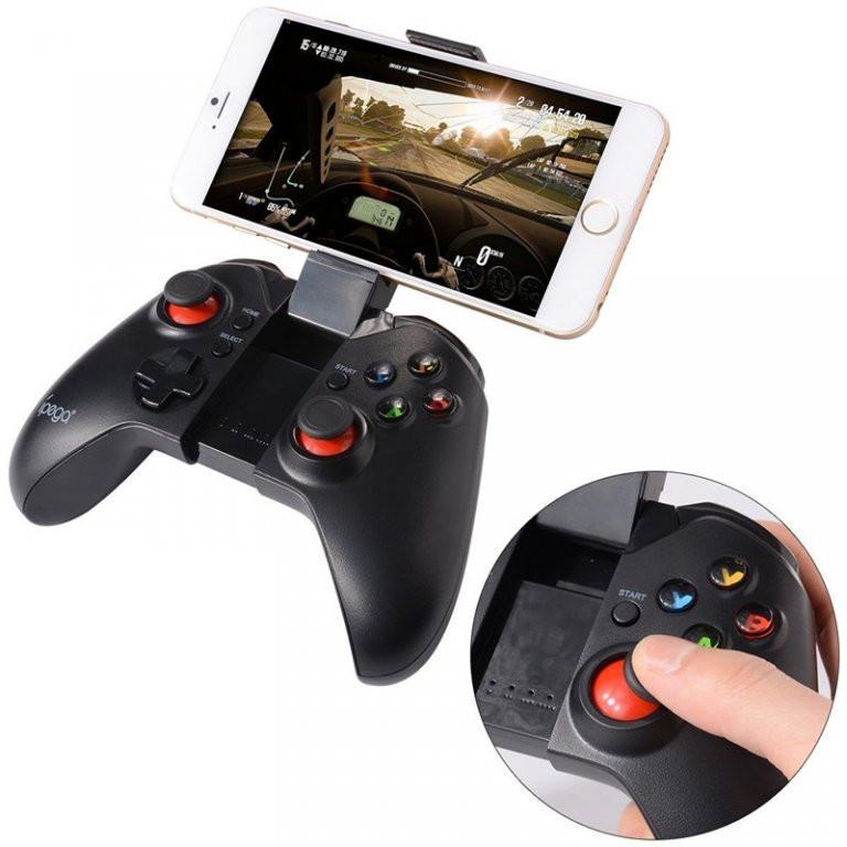 Беспроводной геймпад Bluetooth V3.0 IPEGA 9037 | Беспроводной джойстик | Джойстик игровой